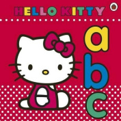 Hello Kitty: ABC [Board book]