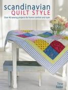 Scandinavian Quilt Style