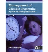 Management of Chronic Insomnia