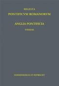 Anglia Pontificia - Subsidia I [GER]