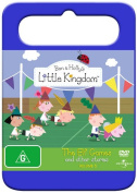 Ben and Holly's Little Kingdom [Region 4]