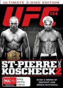 UFC 124 [Region 4]