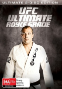 UFC Ultimate Royce Gracie [Region 4]