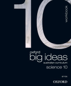 Oxford Big Ideas Science 10 - Australian Curriculum Workbook
