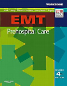 Workbook for EMT Prehospital Care