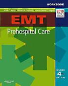 Workbook for EMT Prehospital Care - Revised Reprint