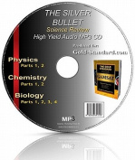 The Silver Bullet Science Review [Audio]