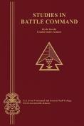 Studies in Battle Command