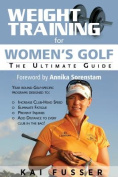 Weight Training for Women's Golf