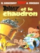 Asterix et le Chaudron [FRE]
