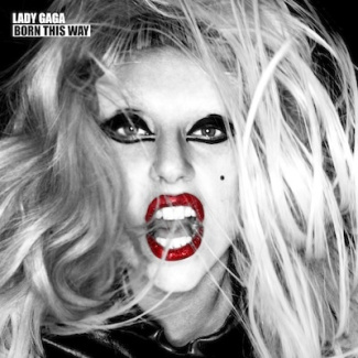 Born This Way (Special Edition 2CD)
