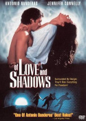 Of Love and Shadows [Region 1]