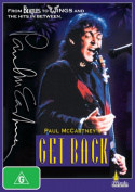 Get Back - Paul McCartney [Region 4]