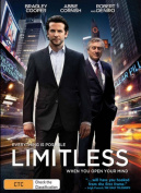 Limitless [Region 4]