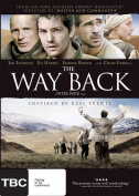 The Way Back [Region 4]