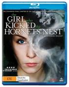 The Girl Who Kicked the Hornet's Nest [Region B] [Blu-ray]