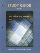 Study Guide for Fundamentals of Multinational Finance