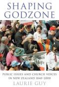 Shaping Godzone