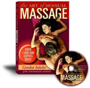 The Art of Sensual Massage Book