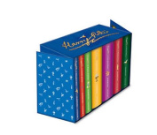 Harry Potter Hardback Boxed Set