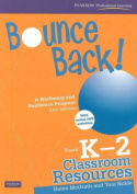 Bounce Back! Years K-2