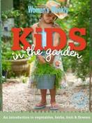 AWW Kids in the Garden