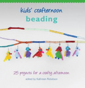 Kids' Crafternoon: Beading