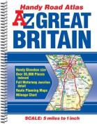 Great Britain Handy Road Atlas