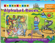 Alphabet Races
