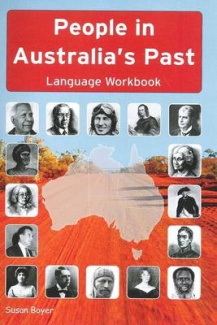 People in Australia's Past: Language Workbook
