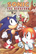 Sonic the Hedgehog Archives, Volume 16