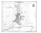 Montrose 1861 Map