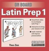 On Board Latin Prep 1 [Audio]