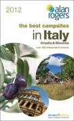 Best Campsites in Italy, Croatia & Slovenia