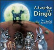 Surprise for Dingo