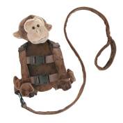 Eddie Bauer 5.1cm 1 Harness Monkey Buddy
