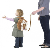 Jeep 3-in-1 Backpack Harness - Playful Pal