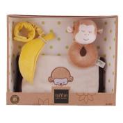 Miyim Organic Monkey Gift Set