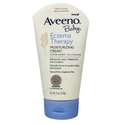 Aveeno Baby Eczema Therapy Moisturising Cream, 150ml