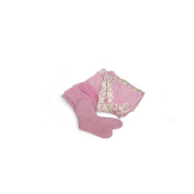 FAO Schwarz Snuggle Together Comfort Set - Pink