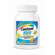 Centrum Kids Chewables Multivitamin/Multimineral Supplement, Tablets