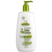 BabyGanics - Daily Lotion Smooth Moves Extra Gentle Fragrance Free