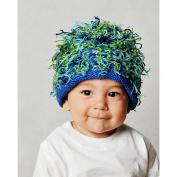 Mop Top Solid Hat- Blue Grass -