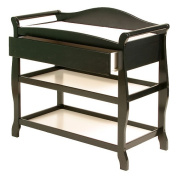 Storkcraft - Aspen Changing Table with Drawer, Choose Your Finish
