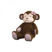 CoCaLo Jacana Plush Monkey