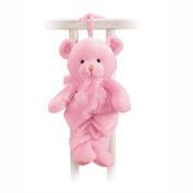 Gund Baby My 1st Teddy Pullstring Musical Toy - Pink