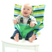 My Little Seat - Seaside Stripe