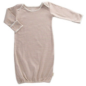Tadpoles Organic Cotton Sleep Gown, 0-6 Months