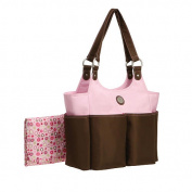 Carter's Everyday Tote - Pink