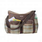 Graco Nouvelle Hobo Nappy Bag